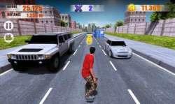 Street Skater 3D Premium screenshot 1/4