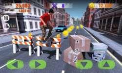 Street Skater 3D Premium screenshot 2/4