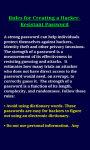 Password Protection Tips screenshot 4/4