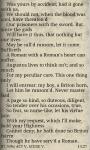 CYMBELINE full screenshot 6/6