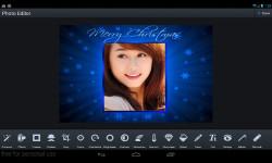 Xmass Frames screenshot 1/4