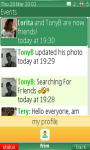 Frim Chat screenshot 1/1