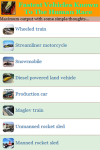Fastest Vehicles Known To The Human Race screenshot 2/3