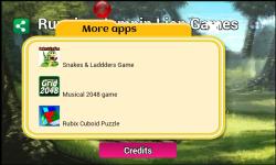 Running Lion Games Free screenshot 3/6