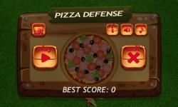 Pizza Defense screenshot 2/5