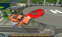 Real 4x4 Car Wars : Demolition screenshot 3/3