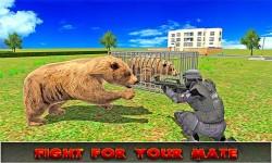 Rage of Bear 3D screenshot 1/5