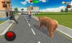 Rage of Bear 3D screenshot 2/5
