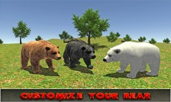 Rage of Bear 3D screenshot 5/5
