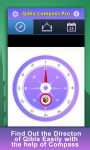 World Wide Qibla Finder Free screenshot 2/4