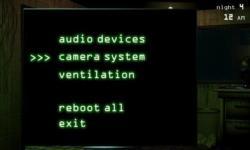 Five Nights at Freddys 3 transparent screenshot 3/4