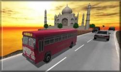 Bus Simulator 2015 Clash screenshot 3/3