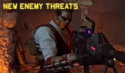 XCOM Enemy Within ordinary screenshot 1/6