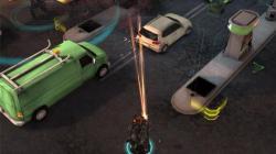 XCOM Enemy Within ordinary screenshot 3/6