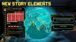 XCOM Enemy Within ordinary screenshot 4/6