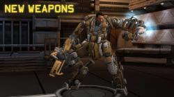 XCOM Enemy Within ordinary screenshot 5/6