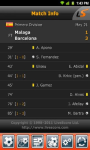 LiveScore Sport screenshot 2/6
