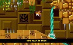 Sonic The Hedgehog smart screenshot 2/6