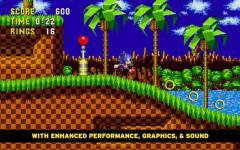 Sonic The Hedgehog smart screenshot 3/6