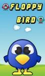 Floppy Bird Freee screenshot 1/1