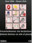 WMouseXP Bluetooth Presentation Remote screenshot 5/5