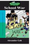 Young Adult EBook - School War screenshot 1/4