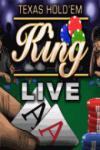 Texas Holdem King LIVE screenshot 1/1