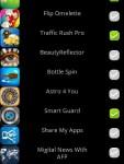 Share My Apps Lite screenshot 4/6