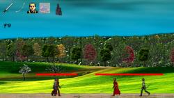 Amazing Castle Defense screenshot 1/5