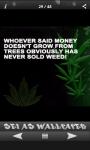 Weed HD Quotes screenshot 4/5