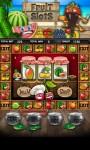 Fruit Cocktail Slots HD screenshot 3/3