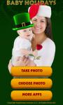 Baby Holidays - Phone Version screenshot 1/5