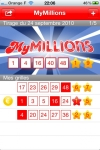 MyMillions screenshot 1/1