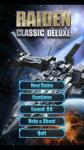 RAIDEN CLASSIC DELUXE screenshot 1/5