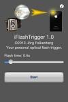 iFlashTrigger screenshot 1/1