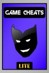 Game Cheats Lite for iPhone/iPod Touch screenshot 1/1
