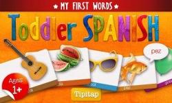 Toddler Spanish: 100 Words Gold screenshot 1/6