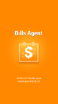 Bills Agent and Reminder screenshot 4/4