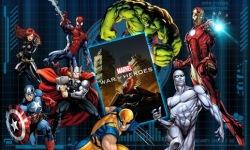 Marvel War of Heroes by Mobage screenshot 1/3