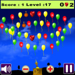 Balloon Quest -Free screenshot 1/1