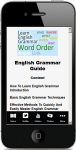 English Grammar 2 screenshot 4/4