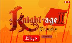 Knight Age 2 screenshot 1/6