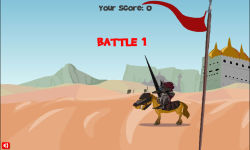 Knight Age 2 screenshot 4/6
