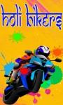 Holi Bikers screenshot 1/1
