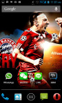 Bayern Munich Live Wallpaper Free screenshot 1/4