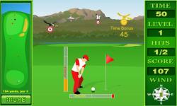 Golf Championship II screenshot 2/4