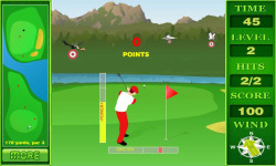 Golf Championship II screenshot 3/4