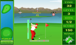 Golf Championship II screenshot 4/4