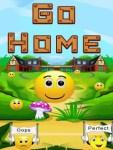 GO HOME Free screenshot 1/3