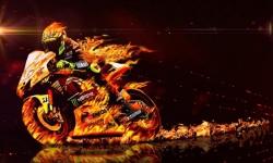Valentino Rossi 46 MotoGP 2014 Wallpaper screenshot 4/6